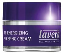 Faces Nachtpflege Re-Energizing Sleeping Cream