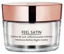 Feel Satin Instant Refine Night Creme