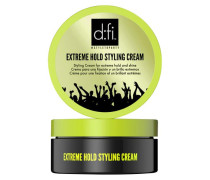 Haarpflege D:FI Extreme Hold Styling Cream