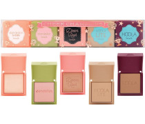 Teint Highlighter Geschenkset Hoola Mini 4 g + Lite Dandelion 3.5 Twinkle 1.5 Dream Rush