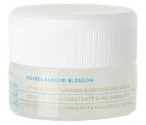 Anti-Aging Almond Blossom Intense Moisturising & Nourishing Cream Normale Haut