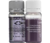 Haarpflege Luxviva Color Magnifier Hair Emulsion