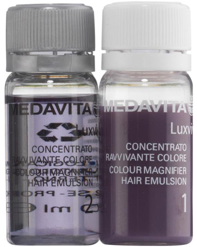 Luxviva Color Magnifier Hair Emulsion 20 x