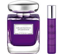 Delectation Splendite Eau de Parfum Spray Duo 100 ml + Taschenzerstäuber 8;5