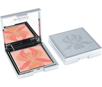 Make-up Teint L'Orchidée Corail Highlighter Blush