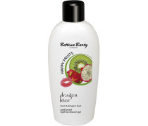 Pflege Happy Fruits Bath & Shower Gel Kiwi
