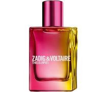 This is Her! Is Love! Eau de Parfum Spray