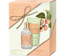 White Peach & Coriander Duo-Set