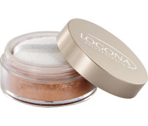 Make-up Teint Loose Face Powder Nr. 02 Bronze