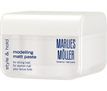 Haircare Style & Hold Funky Matt Paste