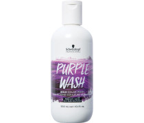 Haarfarben Bold Color Wash Purple
