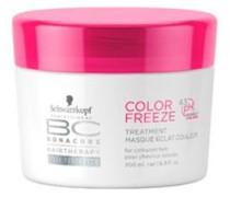 BC Bonacure Color Freeze Farbschutz Kur