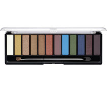 Colour Edition Eyemazing Eye Contouring Palette