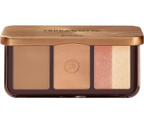 Make-up Terracotta Contour & Glow Palette