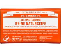 Körperpflege All-One Teebaum Reine Naturseife