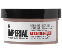 Herrenpflege Haarstyling Fiber Pomade