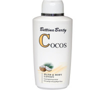 Pflege Cocos Hand & Body Lotion