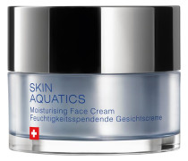 Skin Aquatics Face Cream