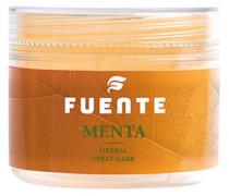 Natural Haircare Menta Herbal Treat Mask