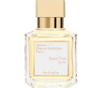 Unisexdüfte Aqua Vitae Eau de Parfum Spray Forte