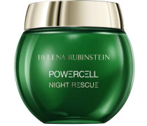 Pflege Powercell Night Rescue Cream-in-Mousse