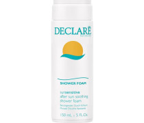Pflege Sun Sensitive After Soothing Shower Foam