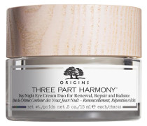 Augenpflege Three Part Harmony Day & Night Eye Cream Duo