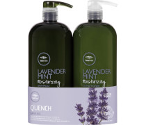 Tea Tree Lavender Mint Save On Big Duo