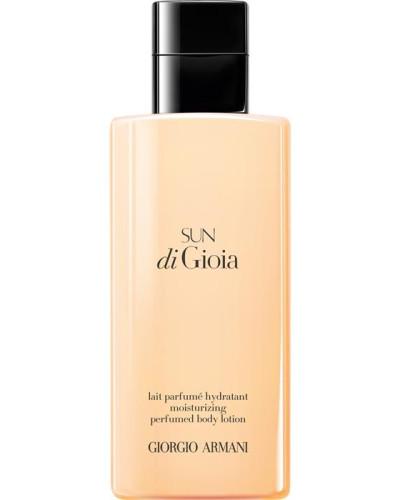 di Gioia Sun Perfumed Body Lotion