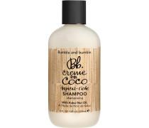 Shampoo Creme de Coco