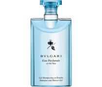 Eau Parfumée au Thé Bleu Shampoo & Shower Gel