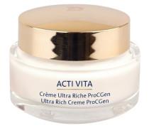 Gesichtspflege Acti-Vita Ultra Rich Creme ProCGen