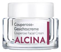 Kosmetik Empfindliche Haut Couperose Gesichtscreme