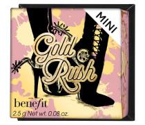 Teint Rouge Gold Rush Mini