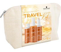 BC Bonacure Sun Protect Travel Kit