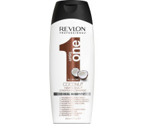 Uniqone Coconut Hair & Scalp Conditioning Shampoo