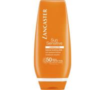 Sonnenpflege Sun Sensitive Delicate Soothing Milk SPF 50