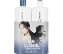 Original I am Classic Save On Duo Set Shampoo One