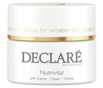 Pflege Vital Balance Nutrivital 24h Cream