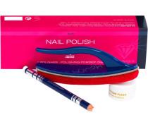Make-up Nagel Politur Set