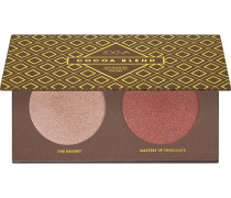 Teint Highlighter Cocoa Blend Highlighting Palette