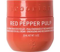 Boost Strahlende Haut Red Pepper Pulp Radiance Booster Gel Cream