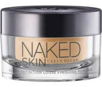 Specials Naked Skin Loose Finishing Powder