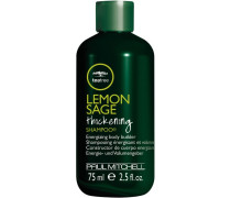 Haarpflege Tea Tree Lemon Sage Thickening Shampoo