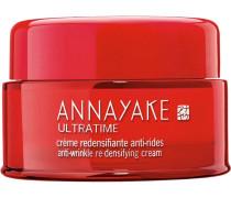 Pflege Ultratime Anti-Wrinkle Redensifying Cream