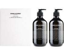 Handpflege Alchemist Twin Set Hand Wash Sweet Orange; Cedarwood & Sage 500 ml + Cream Vanilla Orange Peel