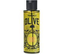 Pure Greek Olive Verbena Eau de Cologne Spray