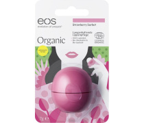 Strawberry Sorbet Organic Lip Balm