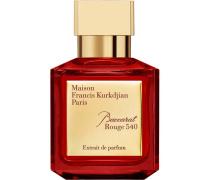 Unisexdüfte Baccarat Rouge 540 Extrait de Parfum