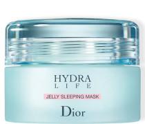 Feuchtigkeitspflege Hydra Life Jelly Sleeping Mask